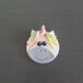 Cupcake Supplies - Unicorn Cupcake Topper