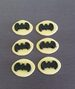 Batman Toppers