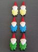 Gnome Cupcake Toppers