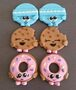 Cake Decorating Supplies - Shopkins Cake Toppers