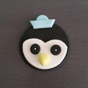 Octonauts Cake Decoartions