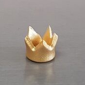 Princess Crown toppers