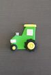 Tractor Cupcake toppers