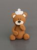 Teddy Bear Cake decoration